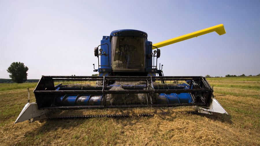 моторное масло для сельхоз техники North Sea