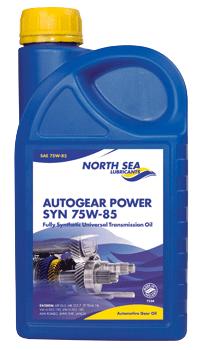 Моторные масла Nort Sea Lubricants